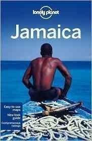 Lonely Planet Jamaica matkaopas