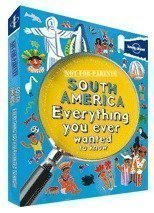 Lonely Planet Not For Parents: South America