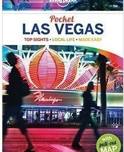 Lonely Planet Pocket Las Vegas travel Guide