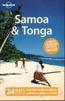 Lonely Planet Samoa & Tonga