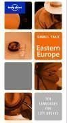 Lonely Planet Small Talk Eastern Europe