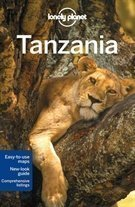 Lonely Planet Tanzania 5