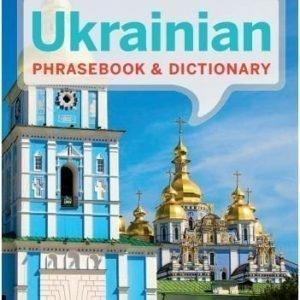 Lonely Planet Ukrainian Phrasebook