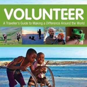 Lonely Planet Volunteer