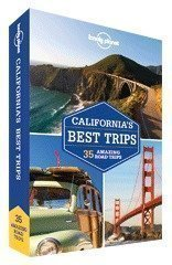 Lonely Planet West Coast USA Bundle