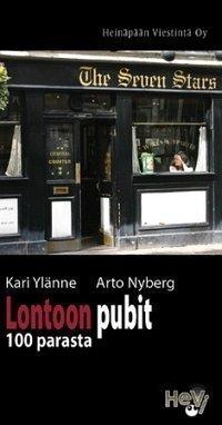 Lontoon Pubit 100 parasta