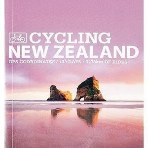 Lovely Planet Cycling New Zealand guide