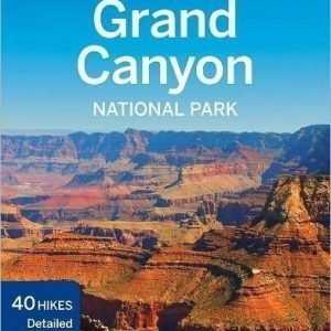 Lovely Planet Grand Canyon National Park guide