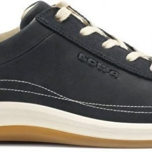 Lowa Bolzano LL LO Women's Navy UK 5