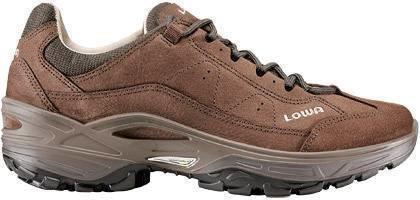 Lowa Strato III Low Ruskea UK 11