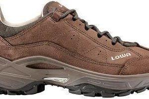 Lowa Strato III Low Ruskea UK 9