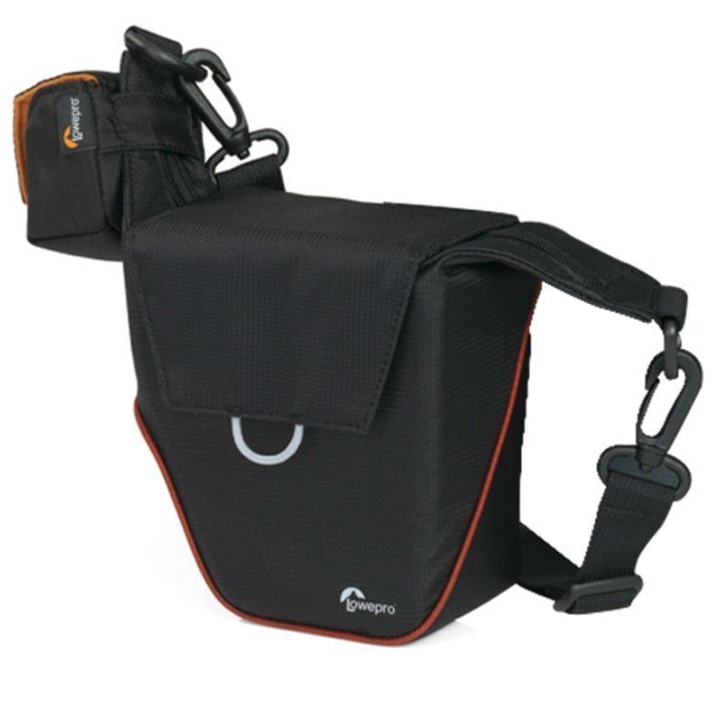 Lowepro Compact Courier 70 Black