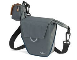 Lowepro Compact Courier 70 Harmaa