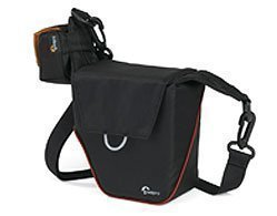 Lowepro Compact Courier 70 Musta