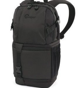 Lowepro DSLR Video Fastpack 150 AW Musta