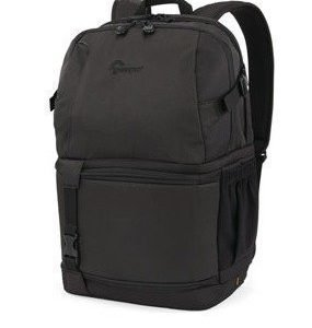Lowepro DSLR Video Fastpack 250 AW Musta
