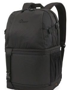 Lowepro DSLR Video Fastpack 350 AW Musta