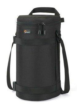 Lowepro Lens Case 13x32cm Musta