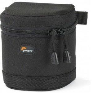 Lowepro Lens Case 9x9cm Musta