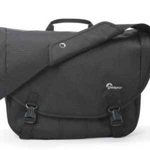 Lowepro Passport Messenger Harmaa