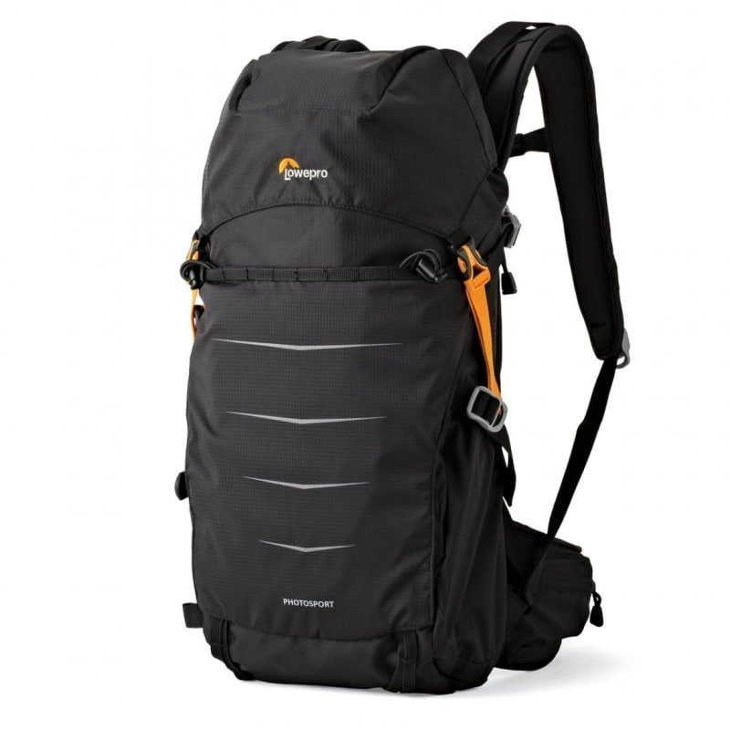 Lowepro Photo Sport Bp 200 AW II 1SIZE Black