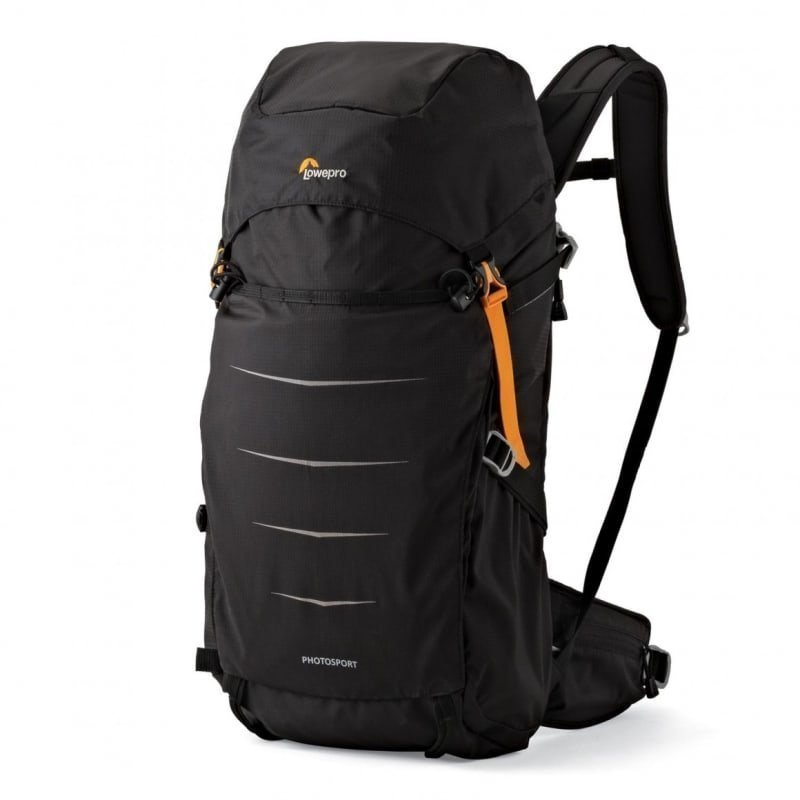 Lowepro Photo Sport Bp 300 AW II 1SIZE Black