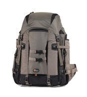 Lowepro Pro Trekker 400 AW Peessi/Musta