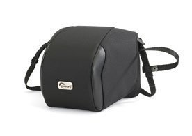Lowepro Quick Case 120 Musta