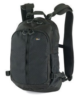 Lowepro S&F Laptop Utility Backpack 100 AW Musta