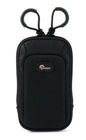 Lowepro S&F Phone Case 20 Musta