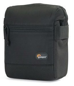 Lowepro S&F Utility Bag 100 AW Musta
