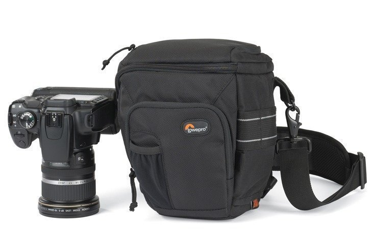Lowepro Toploader Zoom Pro 65 AW