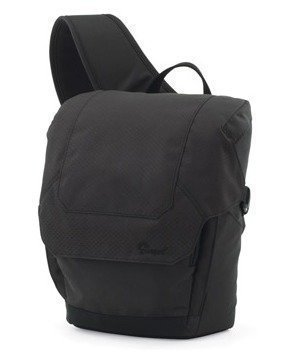 Lowepro Urban Photo Sling 150 Musta