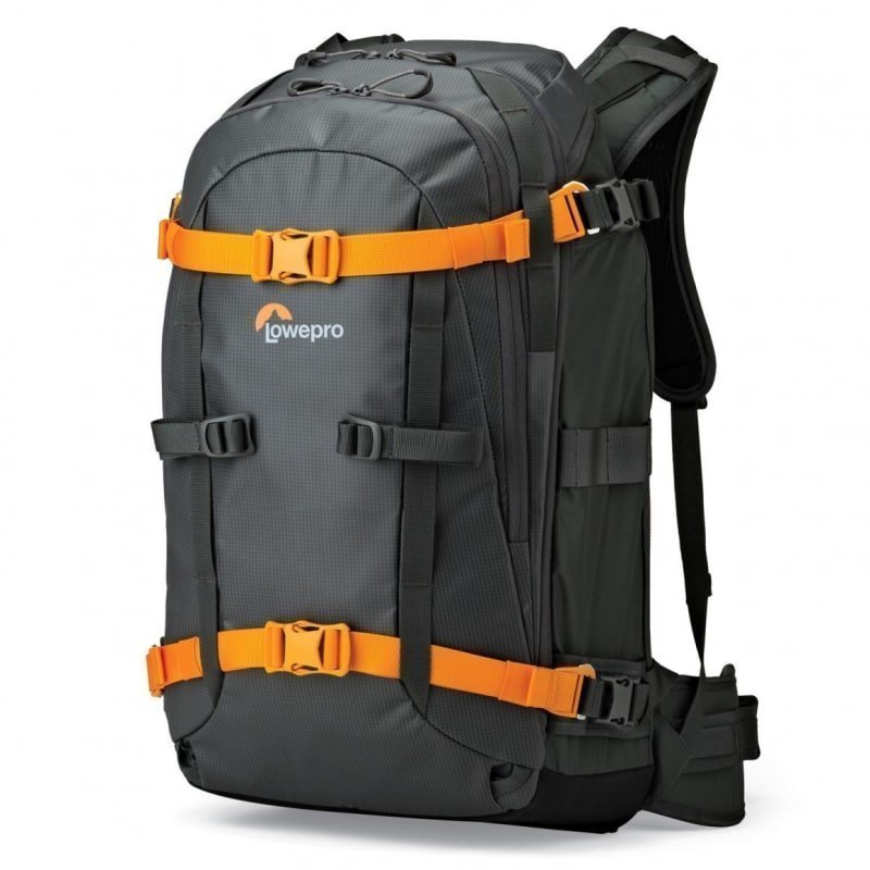 Lowepro Whistler Bp 350 AW 1SIZE Grey