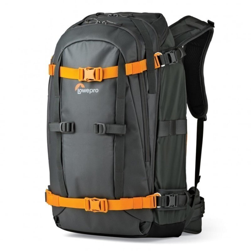 Lowepro Whistler Bp 450 AW 1SIZE Grey