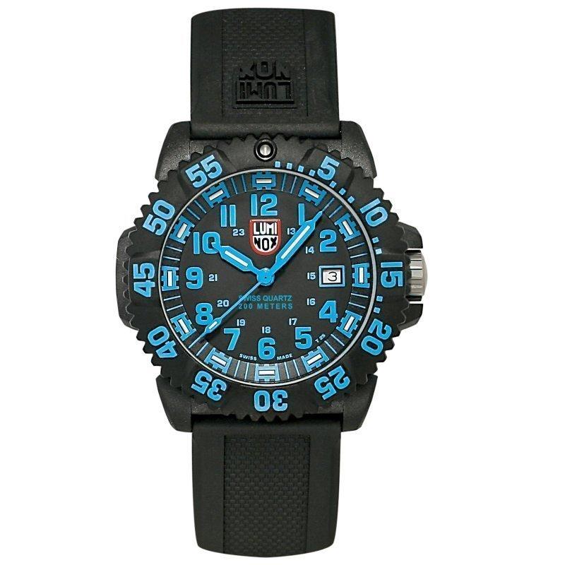 Luminox Navy Seal 3053 Black/Blue