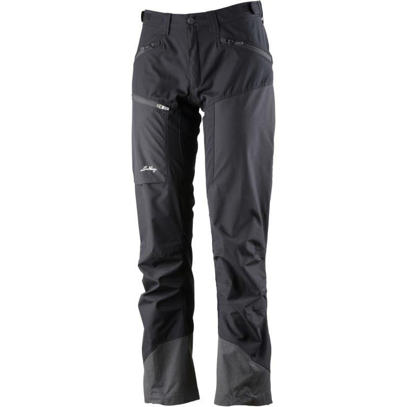 Lundhags Antjah Women's Pant 40 Black