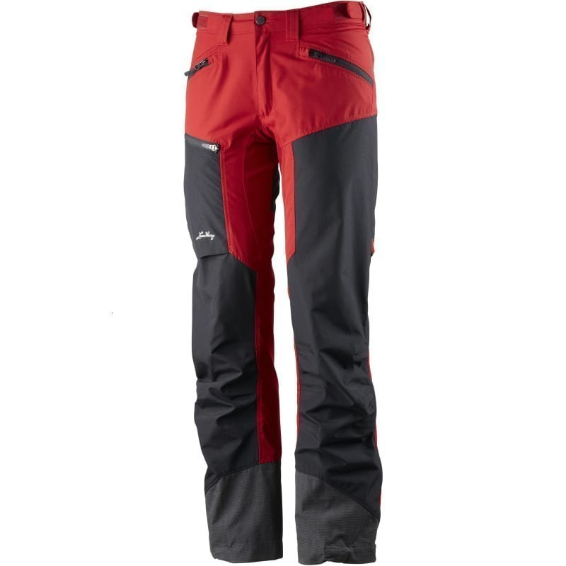Lundhags Antjah Women's Pant 42 Red