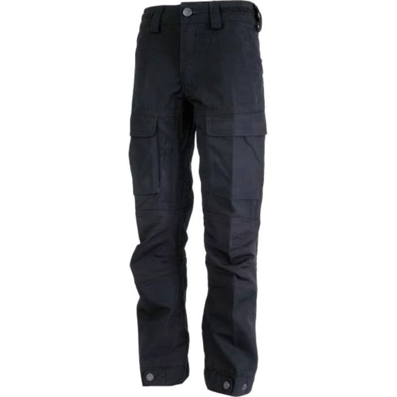 Lundhags Authentic Junior Pant 122-128 Black