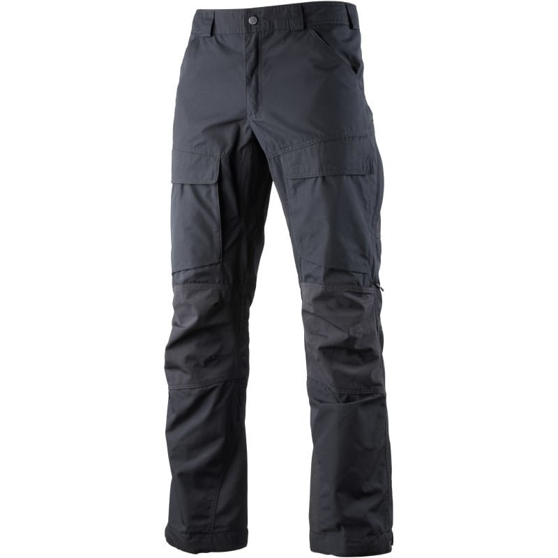Lundhags Authentic Pant 46 Black