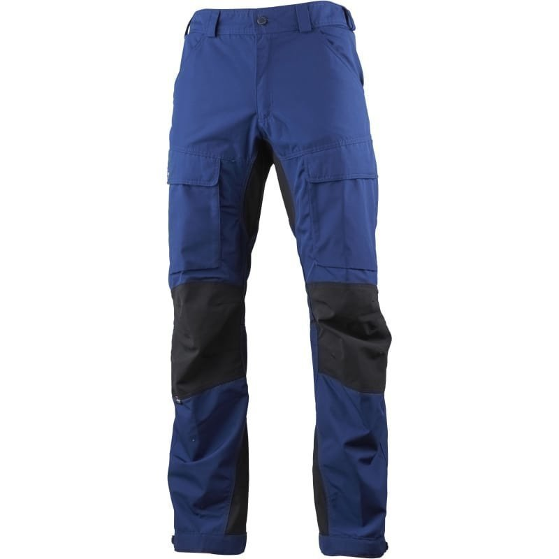 Lundhags Authentic Pant 46 Lake Blue