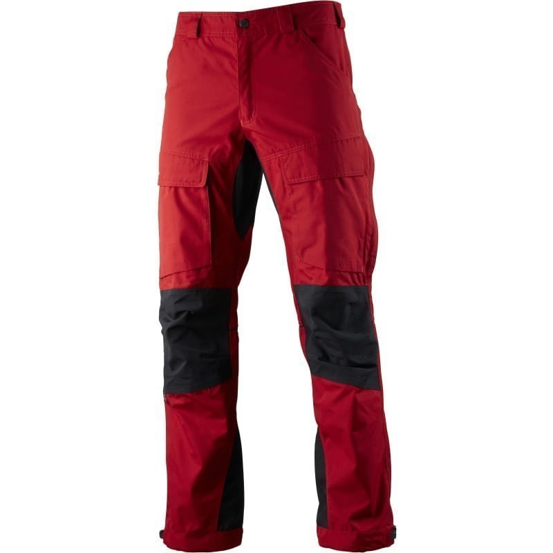 Lundhags Authentic Pant 46 Red