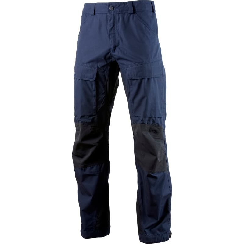 Lundhags Authentic Pant 52 Eclipse Blue