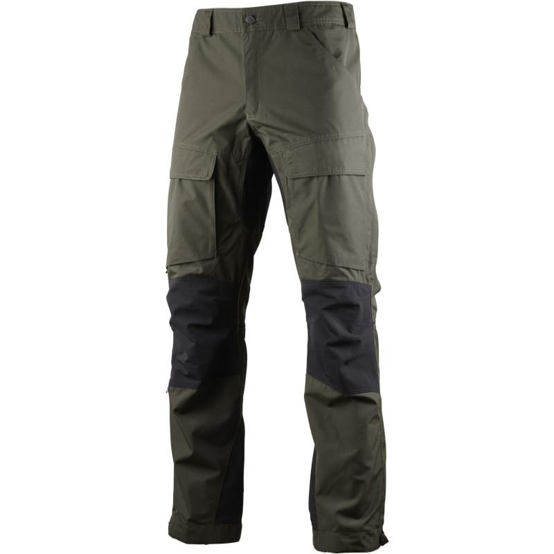 Lundhags Authentic Pant 56 Forest Green