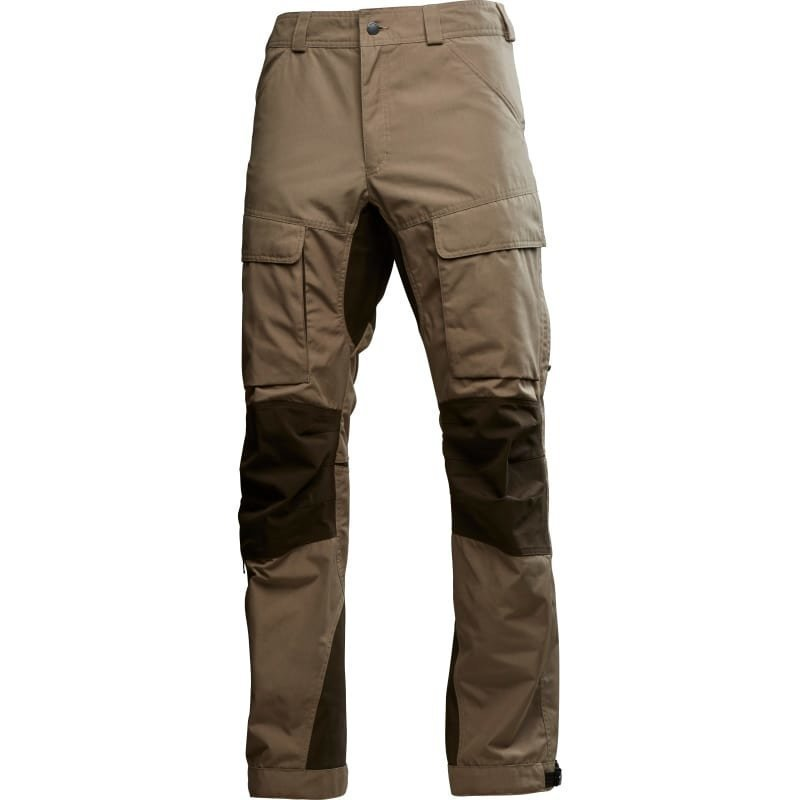 Lundhags Authentic Pant 56 OAT/TEA GREEN