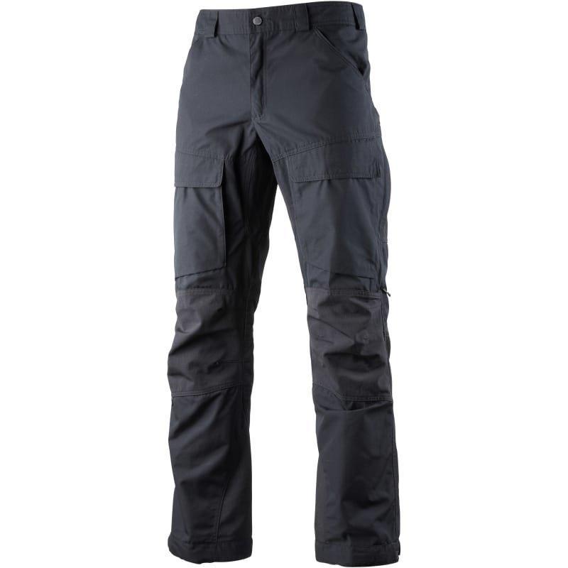 Lundhags Authentic Pant Xlong 146 Black