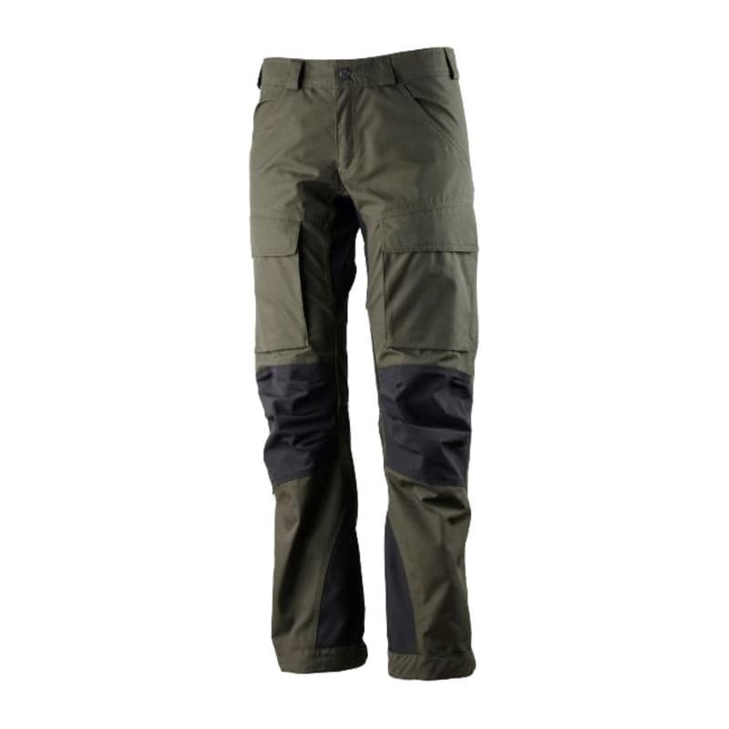 Lundhags Authentic Women's Pant 34 Forest Green