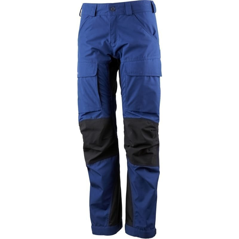 Lundhags Authentic Women's Pant 42 Lake Blue