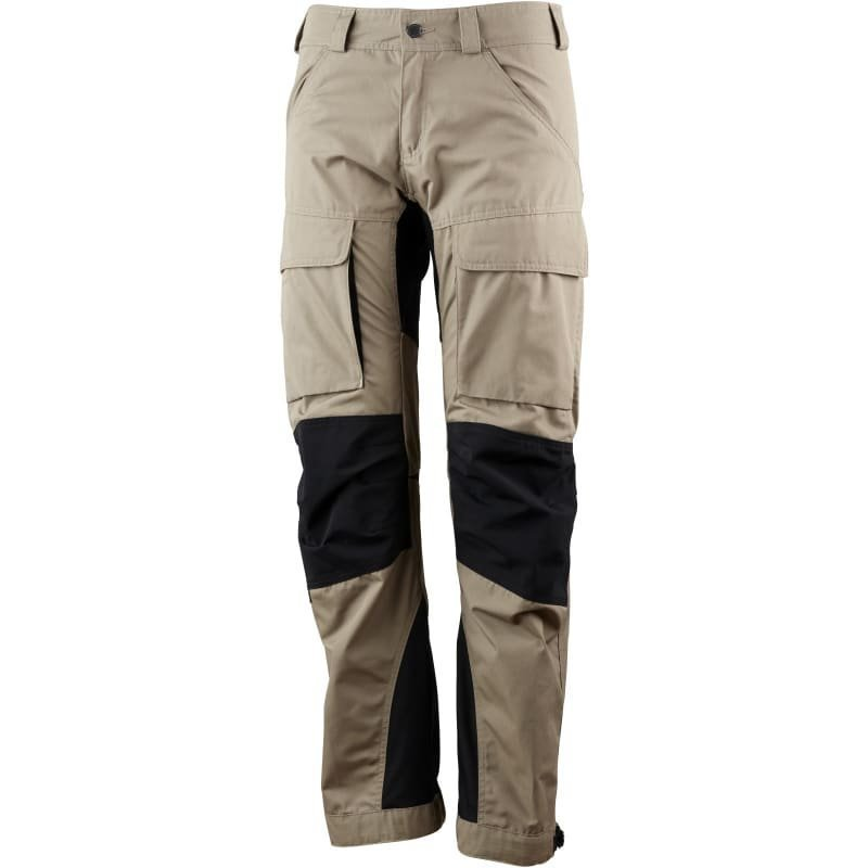 Lundhags Authentic Women's Pant 44 Oat