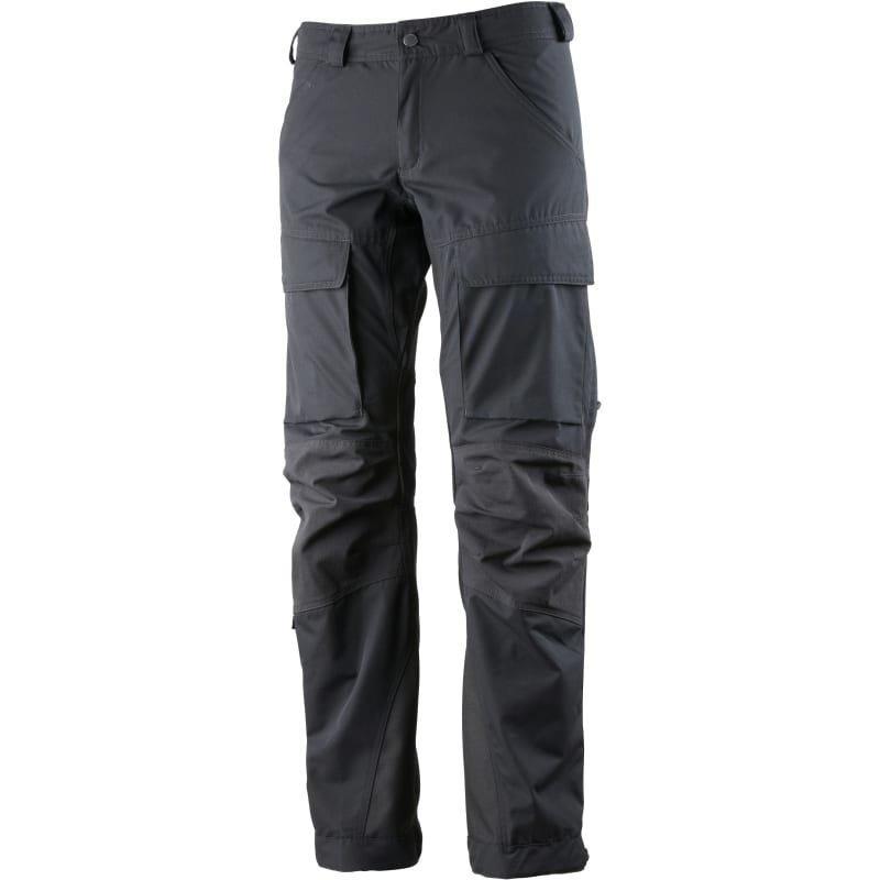 Lundhags Authentic Women's Pant Short D20 Black
